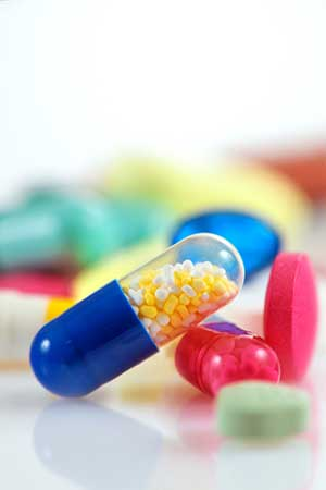 pills ingredients supplements