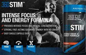 360STIM – by 360CUT – Review