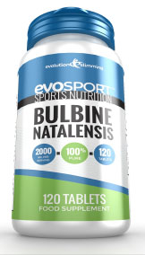 Evolution Slimming Bulbine Natalensis