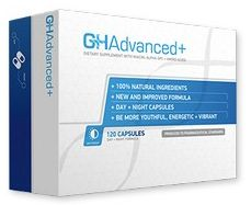 GH Advanced +