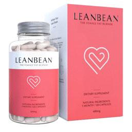 LeanBean fat burner for women