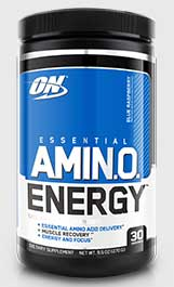Essential Amino Energy Tub