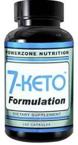 7 Keto Formulation