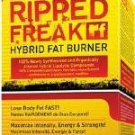 Pharma Freak Ripped Freak
