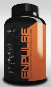 Rivalus Enpulse – New Recipe Review
