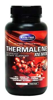 Thermalene Fat Burner