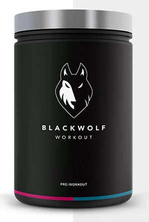 Blackwolf Tub