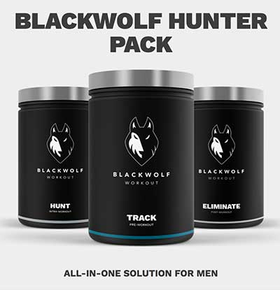 Blackwolf Hunter Review