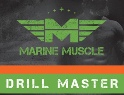 Drill Master Label
