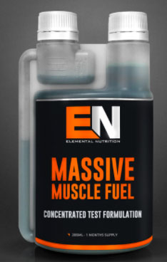 Massive Muscle Fuel review