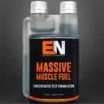Massive Muscle Fuel – Elemental Nutrition Australia – Review
