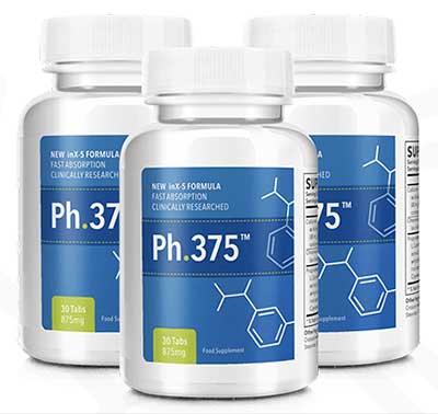 Ph.375 Diet Pill