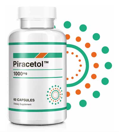 Piracetol Smart Drug