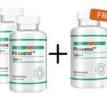 Piracetol – Successor to Piracetam – Quicker – More Powerful – Safer – Cheaper