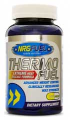 NRGFuel ThermoFuel Super ThermoGenic Fat Burner