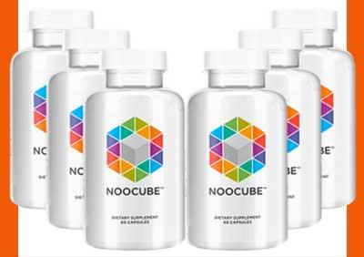 noocube bottles