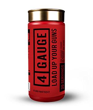 4 gauge Tub