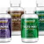 Crazybulk Ultimate Stack – Legal Steroid Review