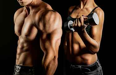 fat-burners and HGH