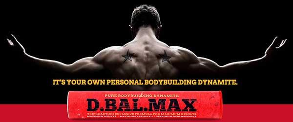 D Bal Max banner