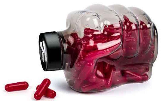 IKO bottle