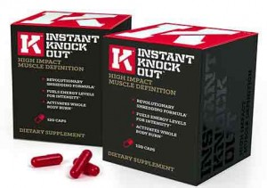 Instant Knockout 2 box
