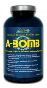 MHP A-Bomb – Amino Acid Caps