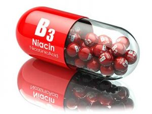 Niacin – Nicotinic Acid – Vitamin B3 – Vasodilation and HGH Booster?