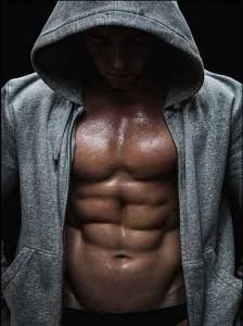 Nitrocut body