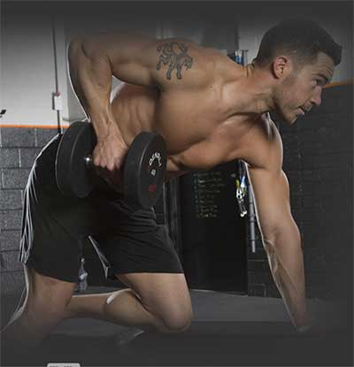 Boss Shred Boss Workouts