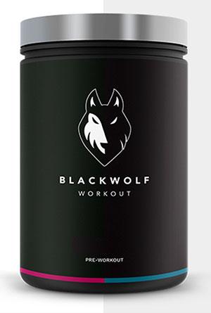 Blackwolf Tub