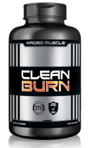 Clean Burn Kaged Muscle