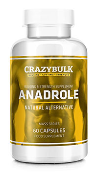 anadrol benefits