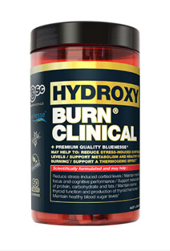 Hydroxyburn Clinical