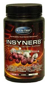 Insyner8 Fat Burning Powder Review