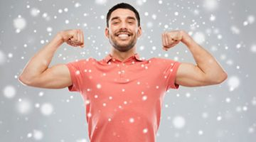 Holiday Season Muscle Tips