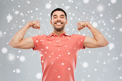 Holiday Season Muscle Tips