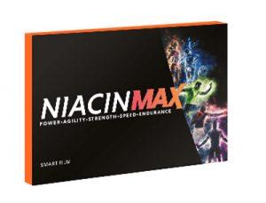 Niacin Max Strips