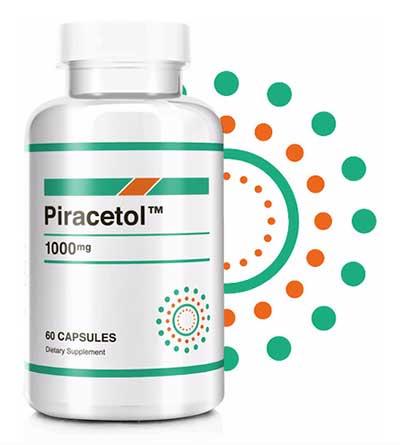 Piracetol Smart Drug
