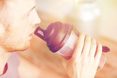 Workout Shake