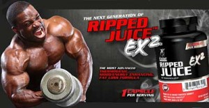 Ripped Juice EX2 from Betancourt Nutrition – Our Review