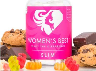 Women's Best Slim Caps